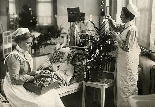medic pacient