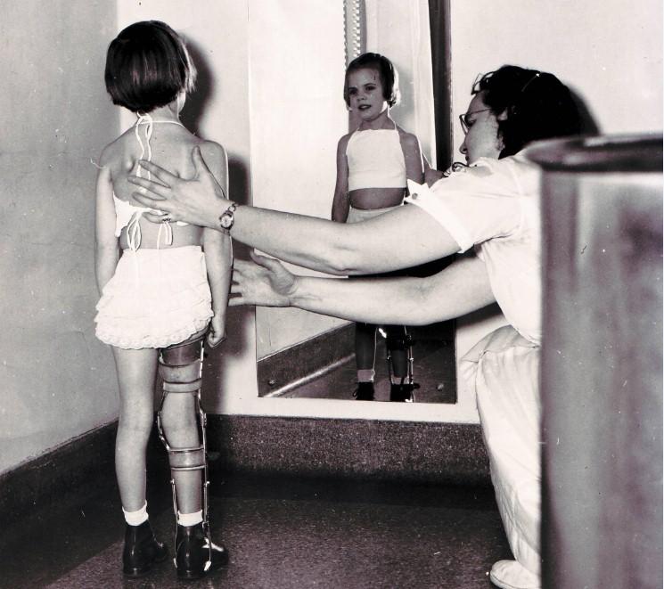 polio-child