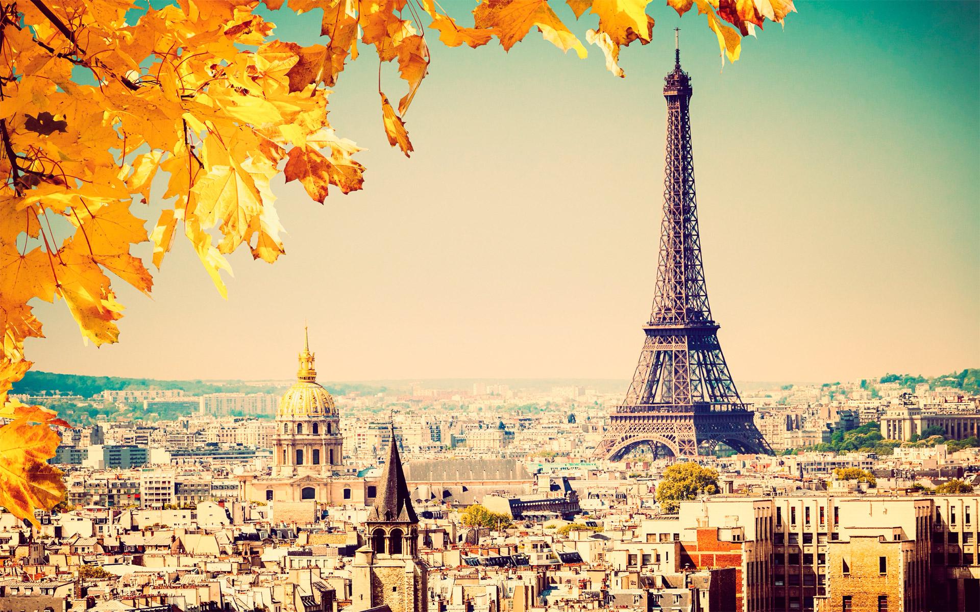 O rătăcire pariziană.