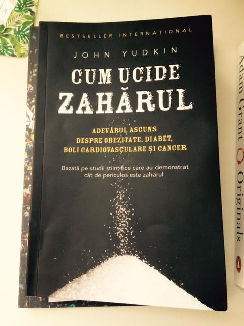 Cum te ucide zahărul