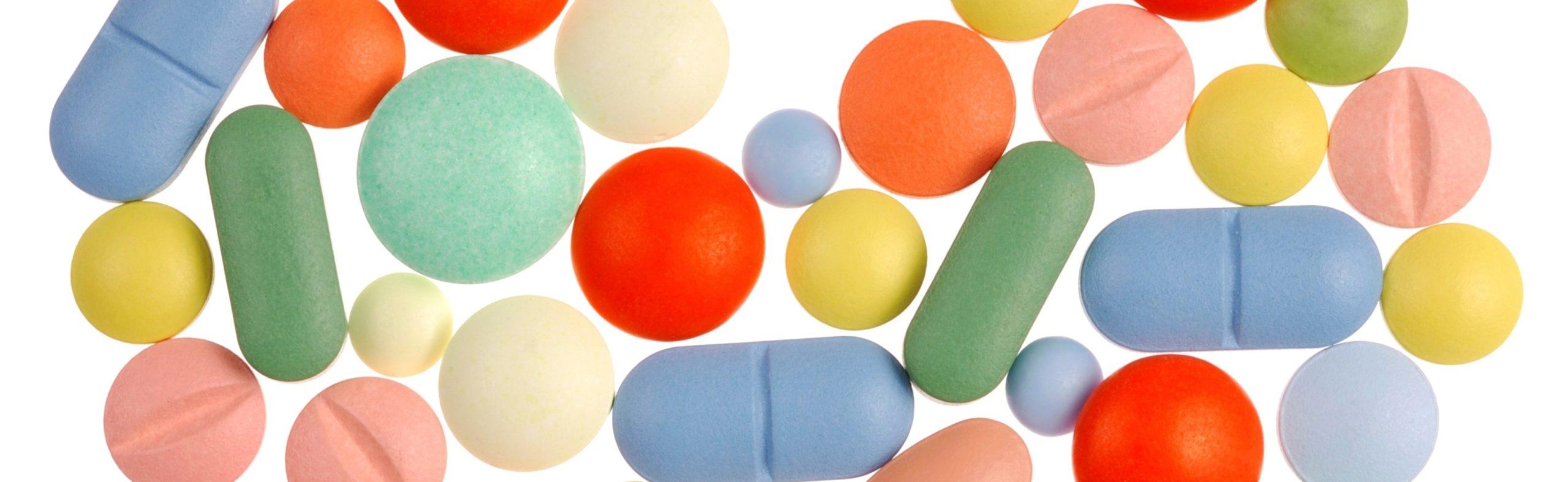 Experimentezi reacții adverse la medicamente? S-ar putea să le creezi singur