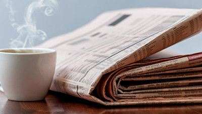 Revista presei #2