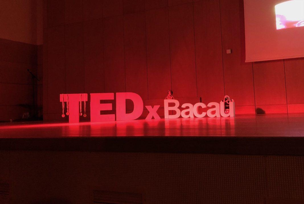 TEDx Bacău 2018