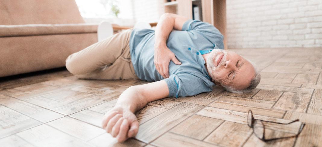 Cum procedezi dacă ești singur și faci infarct:
