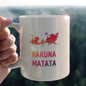 Cana Hakuna Matata