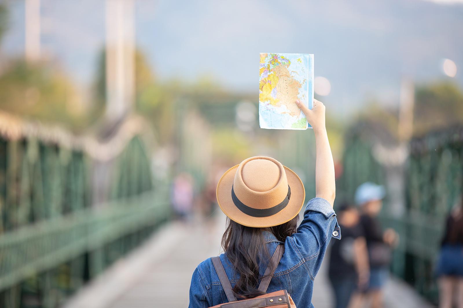 Cum ne ajută călătoriile să ne dezvoltăm pe plan psihologic