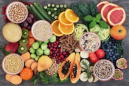 La ce sunt bune fibrele alimentare?