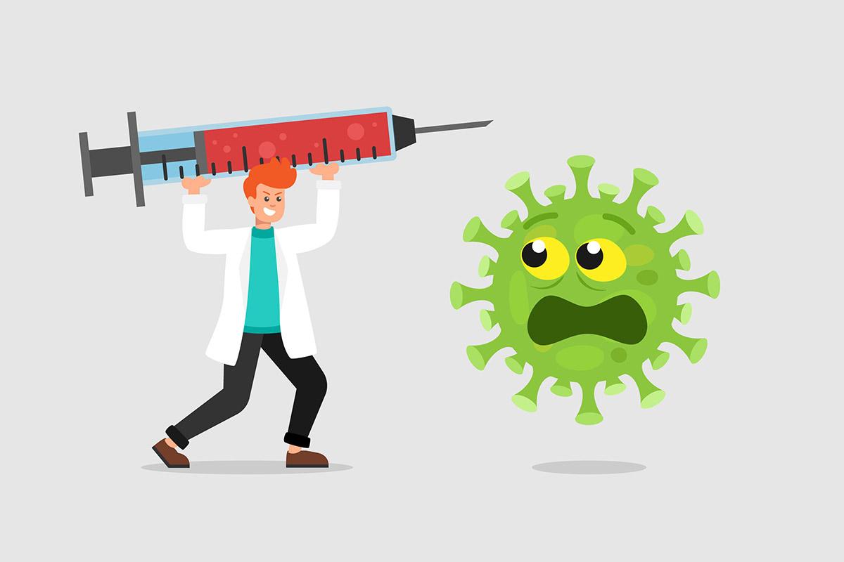 Poemul vaccinului Covid-19