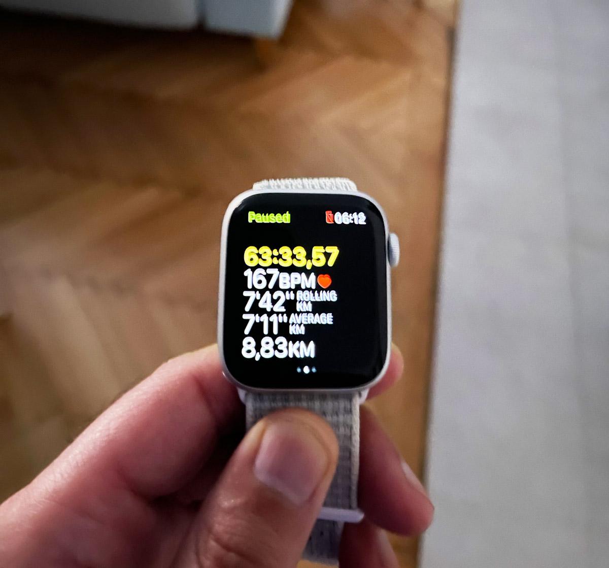 De ce alerg minimum 7.5 km în fiecare zi