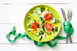 Cum să slăbești sănătos